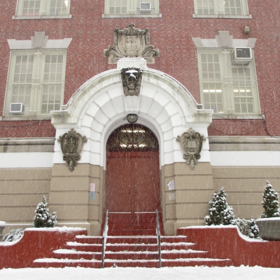 Lower School 70 Ocean Parkway